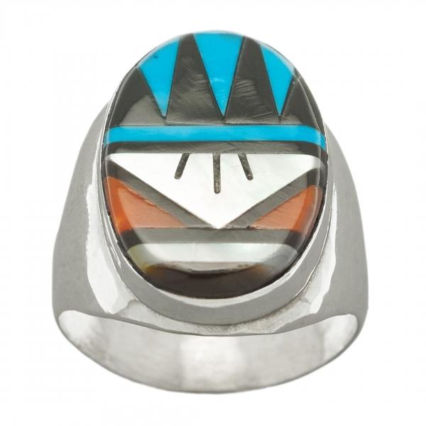 Ring BA282