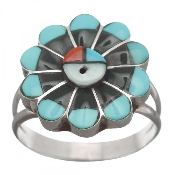 Ring BA106
