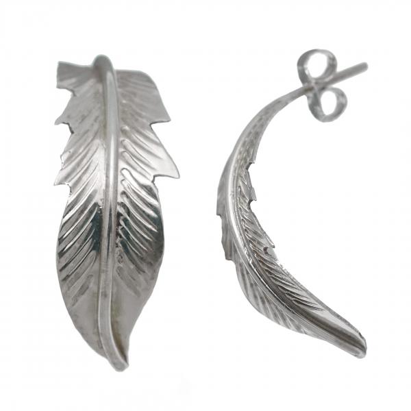 Earrings BO40