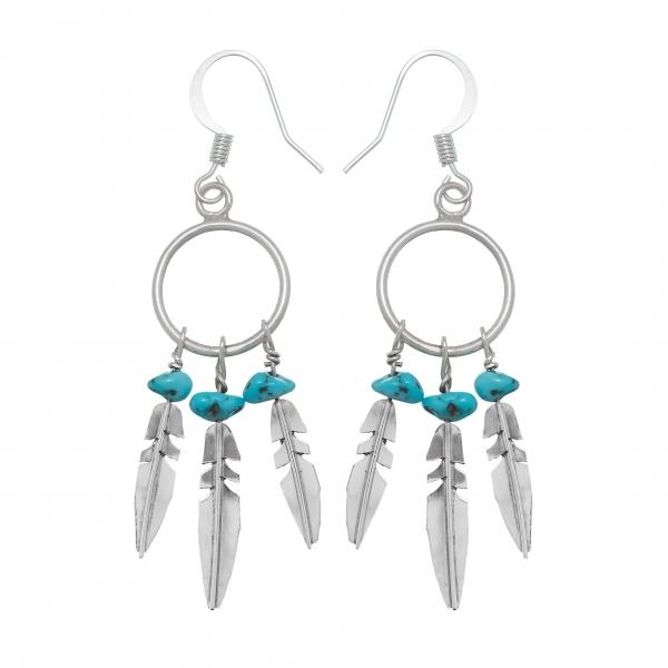Earrings BO58