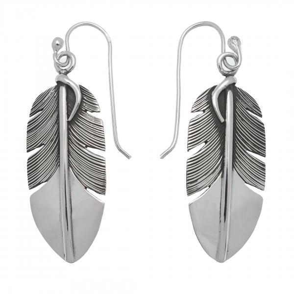 Earrings BOw29