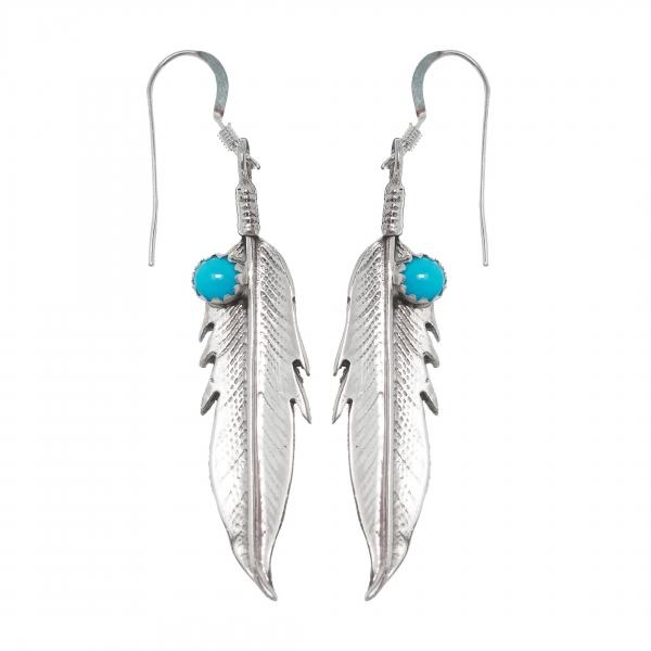 Earrings BOw15