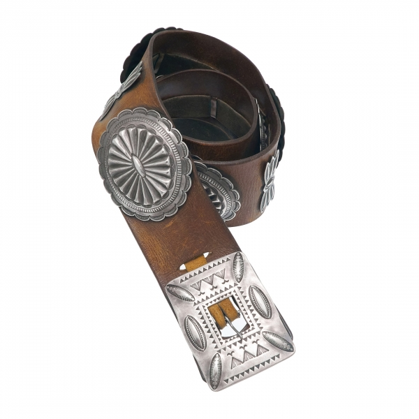 Concho Belt MIS10