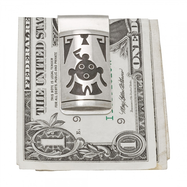Money Clip PB02