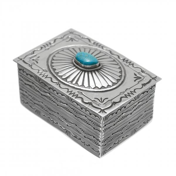 Boîte BOX01