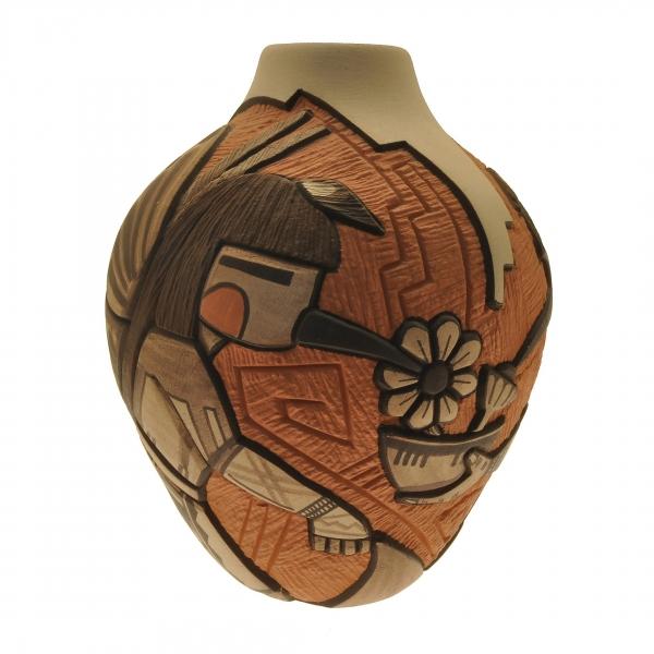 Pottery DECO56