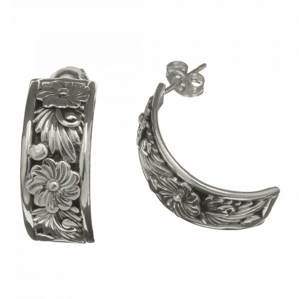 Earrings BO135