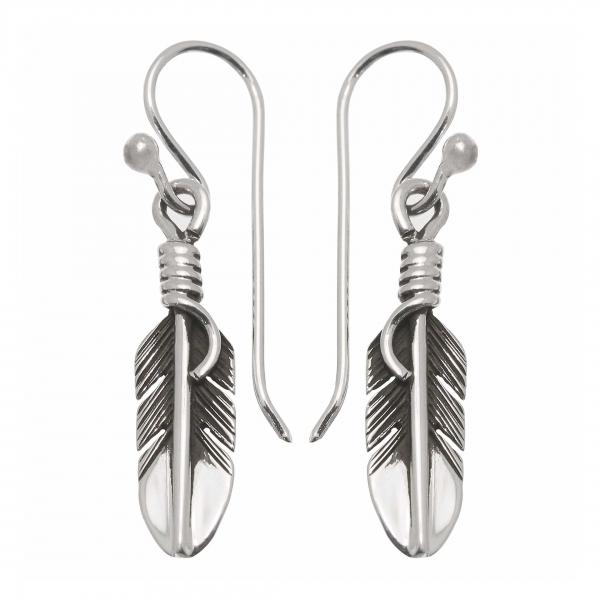 Earrings BO171