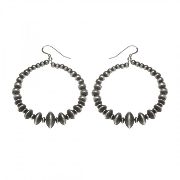 Earrings BO182