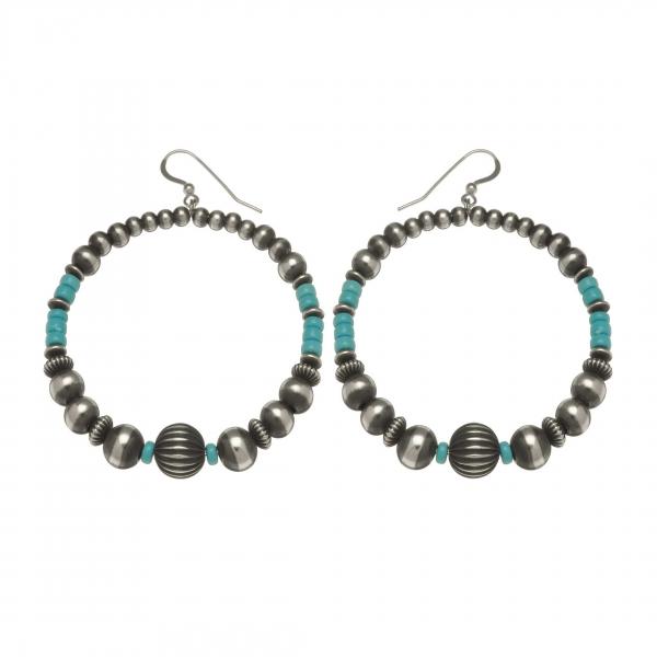 Earrings BO185
