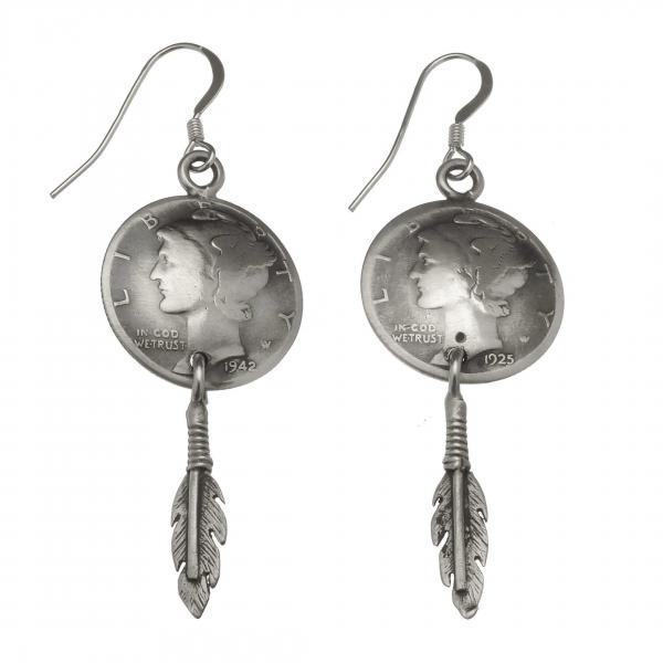 Earrings BO191