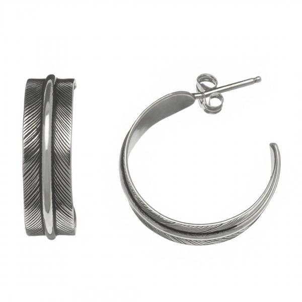 Earrings BO217