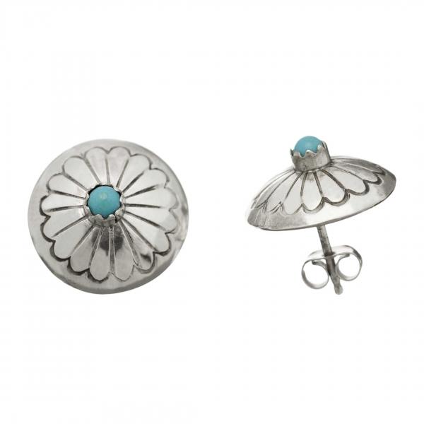 Earrings BO221