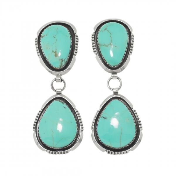 Earrings BO229