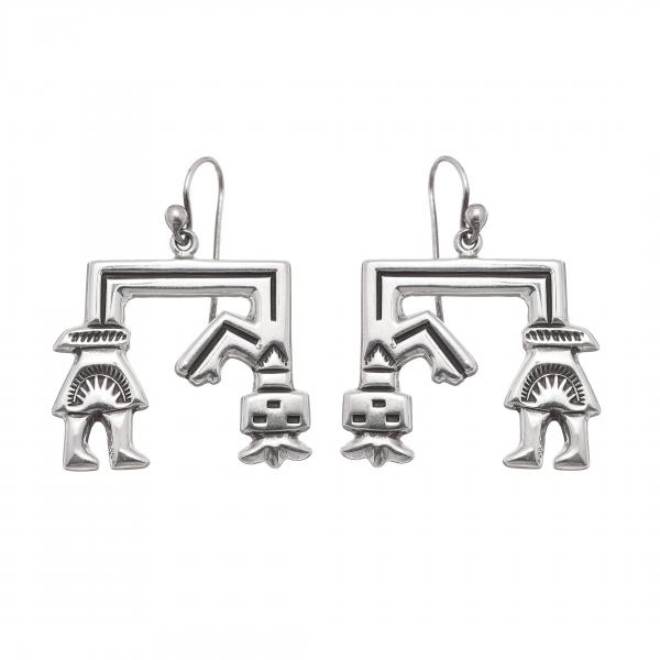 Earrings BO231