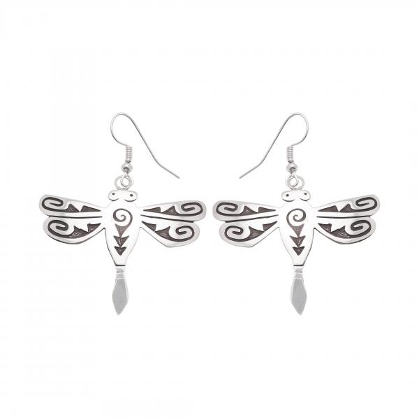 Earrings BO233