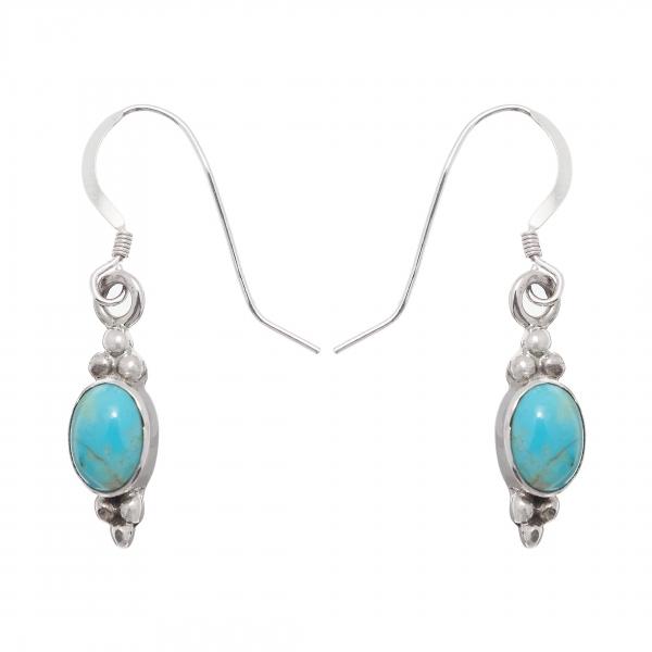 Earrings BO235