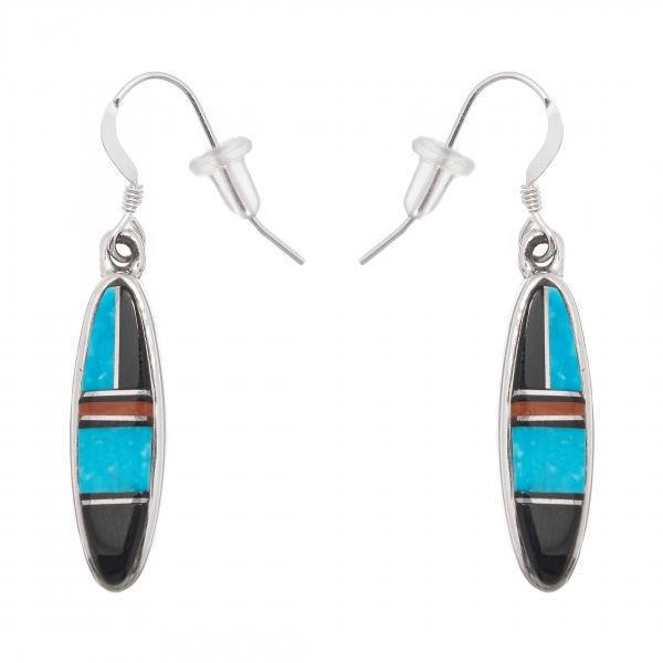 Earrings BO236