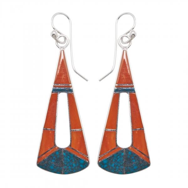 Earrings BO242