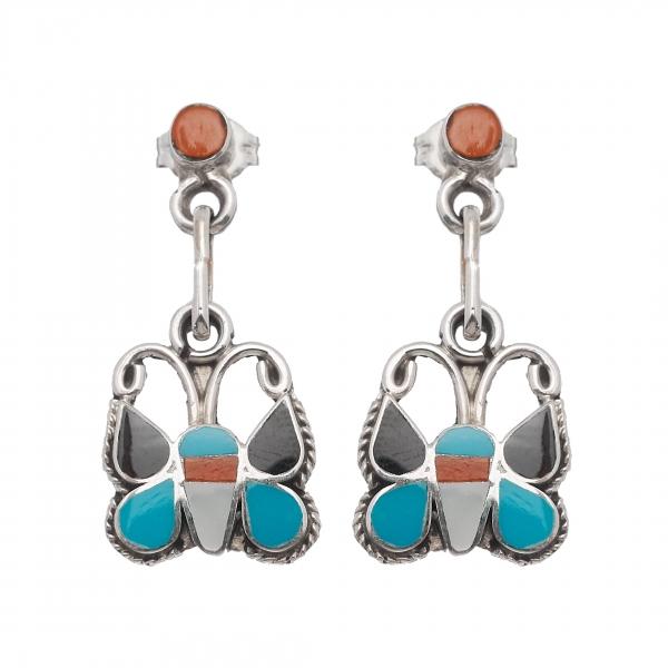 Earrings BO262