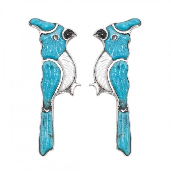 Earrings BO263
