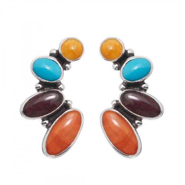 Earrings BO265