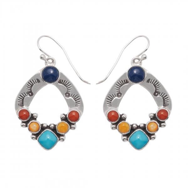 Earrings BO266