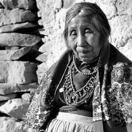 Des bijoux amérindiens chargés d'Histoire HARPO