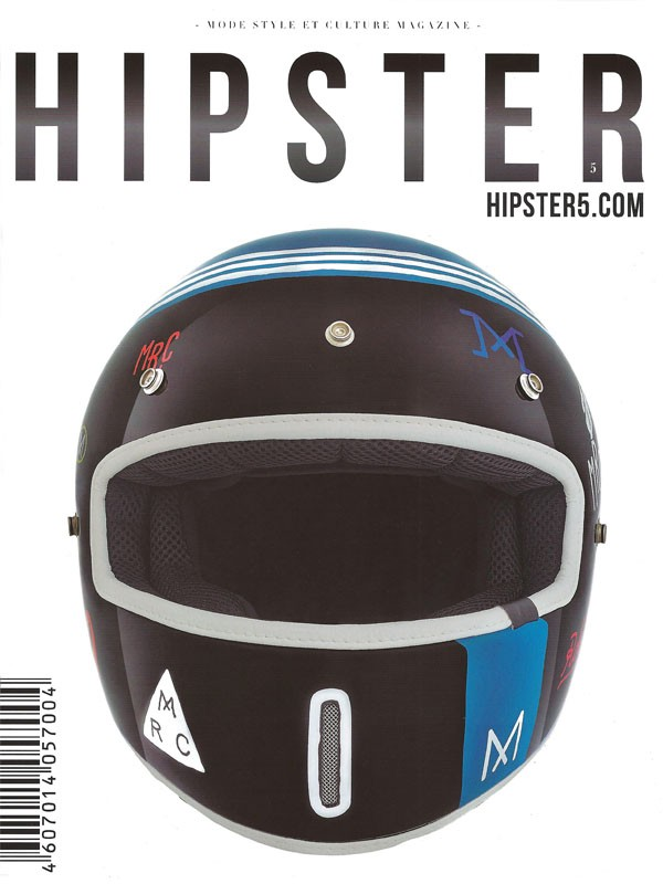 HIPSTER 5